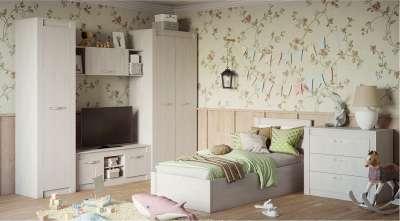 Детская мебель Монако (Семья Мебелони) Комплект