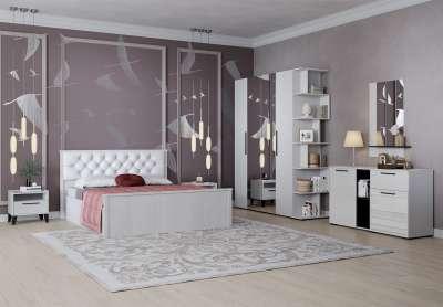 Спальня Модена (Домани) Ясень Анкор светлый
