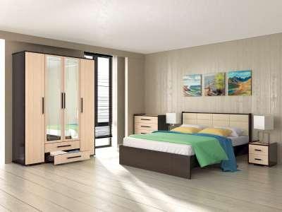 Мебель для спальни Эмилия ТЭКС Вариант 1