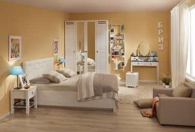 Мебель для спальни Бриз Вариант 2