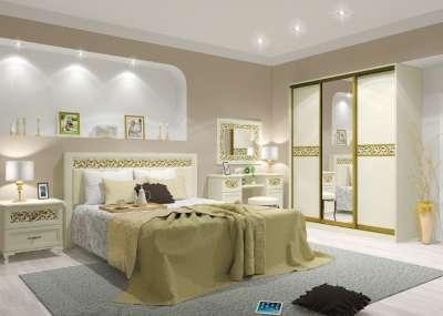 Спальня Ливадия Заречье Вариант 1
