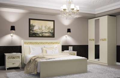 Спальня Ливадия Заречье Вариант 4