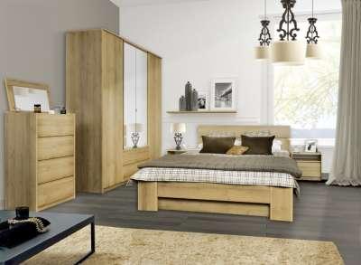Мебель для спальни Шервуд Заречье Вариант 1
