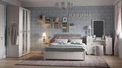 Мебель для спальни Карина Глазов-мебель Вариант 1