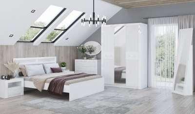 Спальня Амели (Алисия) Комплект