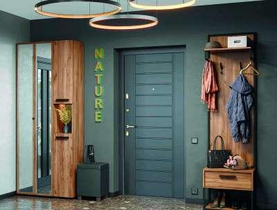 Прихожая Nature Глазов-мебель Комплект 6