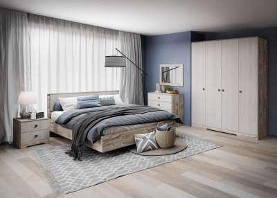 Спальня Марсела-1 КМК 0682