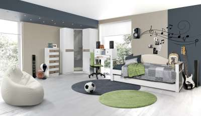 Детская комната Саманта Заречье Комплект