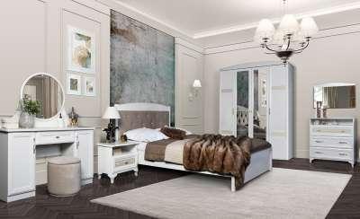 Спальня Клауди Заречье Комплект